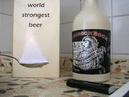 Brewdog Sink The Bismarck Ratebeer by Extreme Beer Man U0027s Favourite Drink Suddenly Gets Much Stronger
