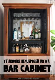 Shine Your Light: TV Armoire Turned Bar Cabinet; Great Idea ... Best 25 Locking Liquor Cabinet Ideas On Pinterest Liquor 21 Best Bar Cabinets Images Home Bars 29 Built In Antique Mini Drinks Cabinet Bars 42 Howard Miller Sonoma Armoire Wine For The Exciting Accsories Interior Decoration With Multipanel 80 Top Sets 2017 Cabinets Hints And Tips On Remodeling Repair To View Further 27 Bar Ikea Hacks Carts And This Is At Target A Ton Of Colors For Like 140 I Think 20 Designs Your Wood Floating