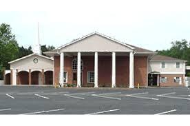 Baldwin Lee Funeral Home Jackson MS