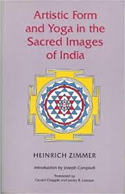 Artistic Form And Yoga In The Sacred Images Of India English Edition January 1 1990 Princeton University Press NJ Hardcover Book