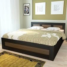 Walmart Platform Bed Queen by Bed Frames Queen Storage Bed Twin Bed With Storage Walmart Queen