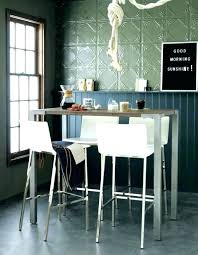 Tall Dining Table Sets You Can Look Small Counter Height