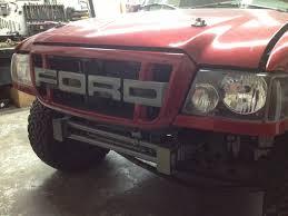 100 Grills For Trucks Custom D Ranger Grill TRUCKS Pinterest Custom Ford Ranger