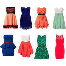 Cute Summer Clothes For Teenage Girls 2013