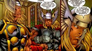 The Worthy 14 Characters Who Possessed Power Of Thor
