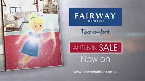 Fairway Furniture Autumn SALE savings