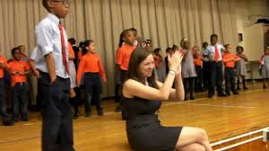 chapter 2 the success academy bronx 1 flash mob youtube
