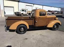 100 1938 Chevrolet Truck Master At Auction 2236318 Hemmings Motor News