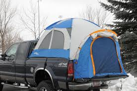 100 Pickup Truck Tent Camper Special AirBedz And Sportz The Perfect Combo