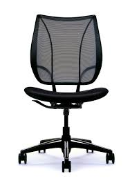 Bungee Office Chair Canada by Photos Home For Leather Armless Office Chair 7 Armless Leather