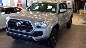 2016 Toyota Tacoma SR 4x2 Double Cab - Price Toyota - YouTube 2012 Toyota Tacoma Review Ratings Specs Prices And Photos The Used Lifted 2017 Trd Sport 4x4 Truck For Sale 40366 New 2019 Wallpaper Hd Desktop Car Prices List 2018 Canada On 26570r17 Tires Youtube For Sale 1996 Toyota Tacoma Lx 4wd Stk 110093a Wwwlcfordcom Reviews Price Car Tundra Pickup Trucks Get Great On Affordable 4 Pinterest Trucks 2015 Overview Cargurus Autotraderca