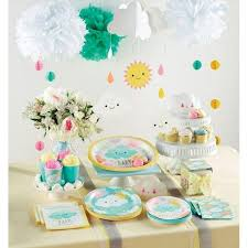 80 Cute Baby Shower Ideas For Girls DIY Home Decor Cloud