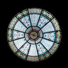file dôme vitrail musée toile de jouy jpg wikimedia commons