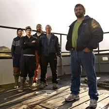 Wizard Deadliest Catch Sinks by Deadliest Catch Season 5 Premiere Brings More Questions Than It