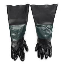 Blast Cabinet Gloves Harbor Freight by Rubber Latex Gloves Replacement 24