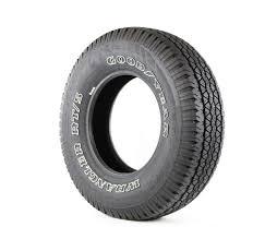 100 Goodyear Wrangler Truck Tires P26570R16 WRANGLER RTS Graham Tire