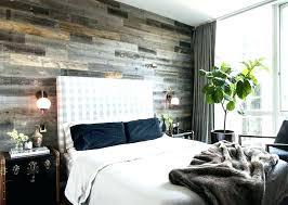 Dark Gray Accent Wall Grey Walls Dining Room