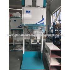 china wood shavings bagging machine and packaging machine price