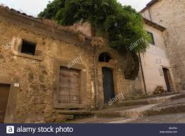 100 Centuryhouse 12 Century House With Tree Growing Through Wall In Accumoli Italy