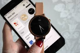 What s Android Wear really like on iPhone Pocket lint