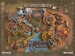 dungon siege dungeon siege wallpapers