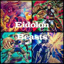 Strongest Yugioh Deck Ever by Eidolon Beasts Meta Insantity Ygo Amino