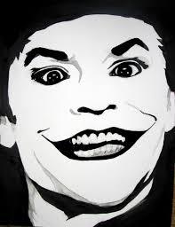 The Joker Pumpkin Stencil by Batman Pumpkin Stencil Free Here