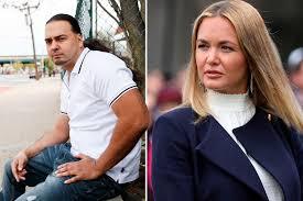 Valentin Rivera And Vanessa Trump
