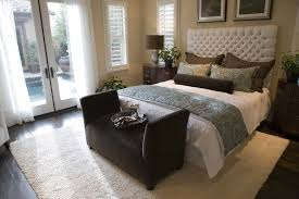 Carpets And Drapes by 50 Professionally Decorated Master Bedroom Designs Photos