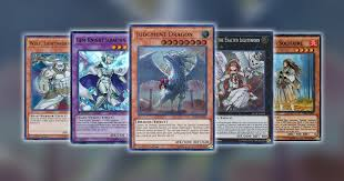 Lightsworn Structure Deck Full List by Yugioh Tcg Article Ahead Of The Curve Zombie Lightsworns By