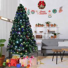 Fiber Optic Christmas Trees The Range by Fiber Optic Christmas Trees Ebay