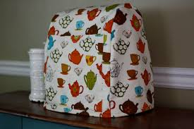 Perfect Kitchenaid Stand Mixer Cover Pattern 7