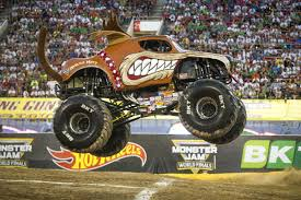 For A Crushing Good Time, Experience Monster Jam At Richmond ... Gangster Choppers Gangster Family At Monster Jam Richmond Los Angeles Tickets Na Staples Center 20180819 Untitled World Finals 1 Trucks Wiki Fandom Powered By Toys For Tots Fundraiser Its Like Monster Trucks Only Smaller Ppare For A Monster Truck Jam Like Boss Steve Ricard On Twitter Im Coliseum Mercedes Benz Stadium Raceway Wikipedia Truck Tour Comes To This Winter And Spring Axs