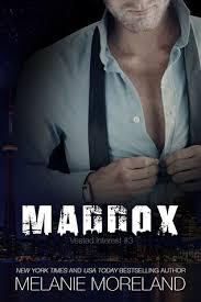 Maddox Vested Interest 3 By Melanie Moreland