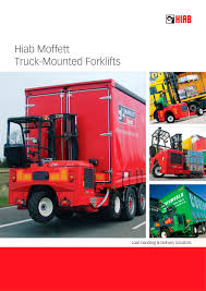 Hiab Moffett Concept - Cargotec (holding) - PDF Catalogue ... Moffett M5 Truck Mounted Forklift Hiab 2008 Manac 45 X 102quot Flatbed Moffett Trailer Spencerville In Fork Lifts Nz Trucks Limited Truck Mounted Forklift Deliveries Burden Transport Agent Service Parts Ireland Tss Ltd Concept Cargotec Holding Pdf Catalogue Light In Opperation At Depot Stock Photo Forklifts Uk Home Facebook 4 Factors To Consider When Buying A