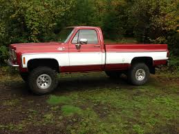 GMC Sierra Classic 1/2 Pickup 4x4 - Classic GMC Sierra 1500 1977 For ... 1977 Gmc 4x4 My Fantasy Fleet Pinterest Gmc And Cars Junkyard Find Rally Stx Van The Truth About Sarge Pickup Classic Wkhorses Sprint Caballero Wikipedia Another Mikeo37 Sierra 1500 Regular Cab Post Classics For Sale On Autotrader Super Custom 496 Pickup Truck Build Project Youtube Grande 1947 Present Chevrolet High Sale 4x4 Custom_cab Flickr Questions How Does One Value A Classic