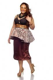 priscilla katerena shines light on polynesian plus size models