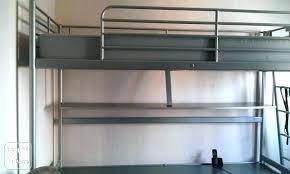 lit mezzanine 1 place avec bureau d coratif lit mezzanine bureau ikea avec 1 place beraue agmc dz