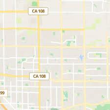 Modesto Garage Sales Yard Sales & Estate Sales by Map