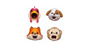 The new emojis have arrived now with karaoke