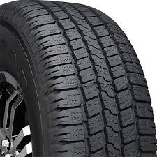 100 Goodyear Wrangler Truck Tires SRA Passenger AllSeason