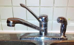 vintage kitchen sink faucets how to tighten an kitchen sink