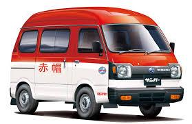 100 Subaru Truck Amazoncom 124 Sambar Mini Pick Up Akabou Toys Games