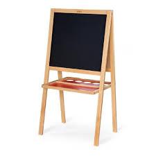 bureau tableau tableau bureau en bois avec accessoires enfant 3 standing