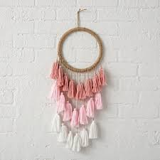 Tassel Dreamcatcher For Kids The Land Of Nod