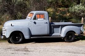 1950 Chevy Pickup For Sale Craigslist 1950 Chevy Truck Build Video ... Sold 1950 Chevy 3100 5 Window Restomod Truck Full Octane Garage Chevrolet Pickup For Sale 1004 Mcg Customer Gallery 1947 To 1955 12 Ton Standard Oh Man I Want This Automotive News 56 Gets New Lease On Life Avalanche Wikipedia For Sale Craigslist 2019 20 Top Car Models Build Video Youtube 10 Vintage Pickups Under 12000 The Drive