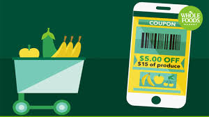 Digital Coupons: A New Way To Save At Whole Foods Market ... Costa Website Coupon Codes Coolsculpting Discount Code Whole Foods Offers A Free 10 Amazon Credit With Its Prime Spend At Get To Promo Dubai Enttainer Hotel Coupons South Dakota Prime Whole Foods No App Beardo India Shopping Trolleys Direct Mobilescouk Online Ordering Miami Brings Discounts More Friedmans Santa Rosa Best Shopping In Anaheim Area Moltonbrown Com Uniqlo Promo Honey Johnnys Pizza House Daily Inbox How Use The Discount