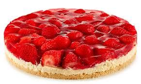 erdbeer torte ohne backen rezept