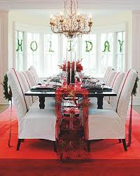Christmas Centerpieces For Dining Room Tables by Dining Room Table Christmas Decoration Ideas Rainforest Islands