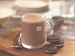 Dunkin Pumpkin Spice by Dunkin U0027 Donuts Launches New Oreo Flavored Chocolate To